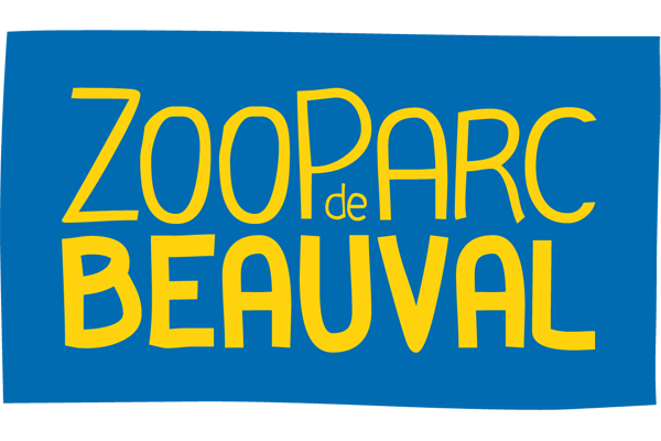 logo Zoo de Beauval